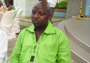 Thomas Eric Duncan, who was the first to die of Ebola on U.S. soil